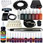 Električni Makeup Kit Obrve Lips Tuš za oči Tattoo Machines5. Okrugli usne 7 Okrugli usne 9. Okrugli usne 3. Okrugli Shader 5. Okrugli