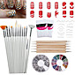 Scissors & Clippers Nail SalonTool Nail Art Make Up