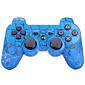 bežični dual shock šest os Bluetooth kontroler za Sony PS3 (višebojni)