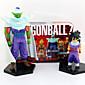 ドラゴンボール Piccolo PVC 18CM 11CM アニメのアクションフィギュア モデルのおもちゃ 人形玩具