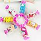 rođendanski poklon Candy oblik vlakana kreativni ručnika (slučajan odabir boje)