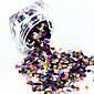 1bottle Nail Art ukras rhinestone biseri šminka Kozmetički Nail art dizajn