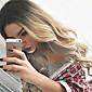syntetické tělo vlna vlasy, paruky Ombre blond dlouhé paruky pro ženy tepelně odolné horké prodej sexy vlnité syntetický falešnou paruku