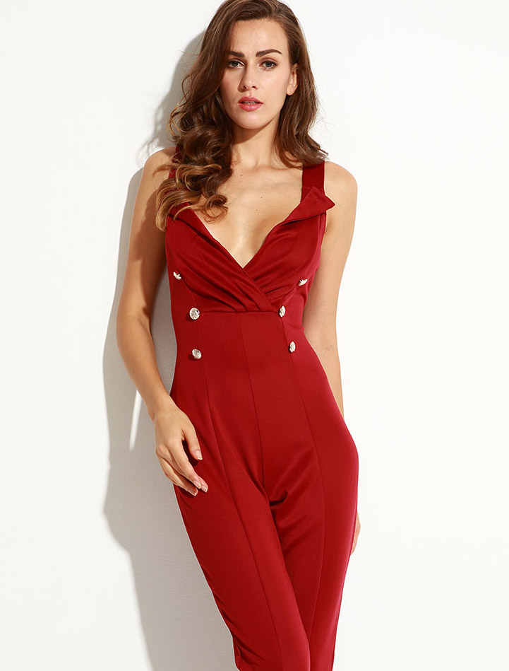 Cheap Women's Jumpsuits & Rompers Online | Women's Jumpsuits ...